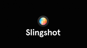 Facebook Slingshot logo