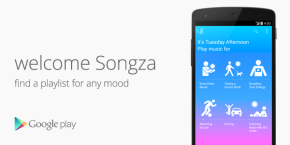 Google Welcomes Songza